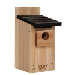 Cedar Bluebird Box House