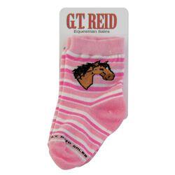 GT Reid Infant Socks