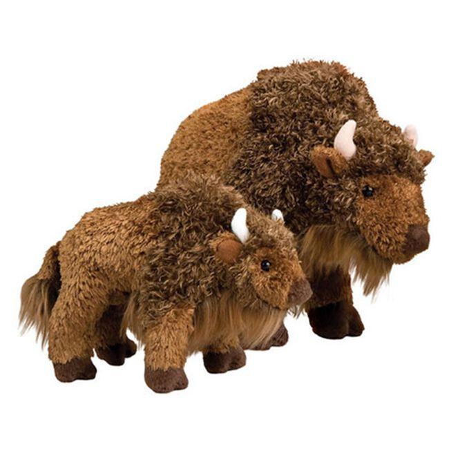 Douglas Bodi Buffalo Plush Toy image number null