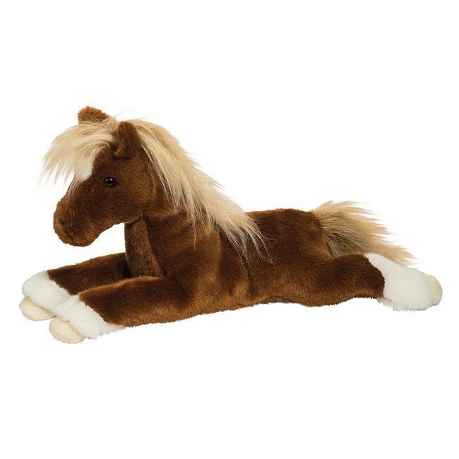 Douglas Wrangler Chestnut Horse image number null