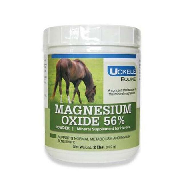 Uckele Magnesium Oxide image number null