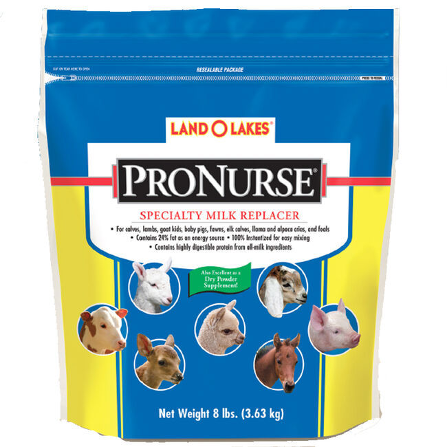 Land 'O Lakes ProNurse Multi-Species Specialty Milk Replacer image number null