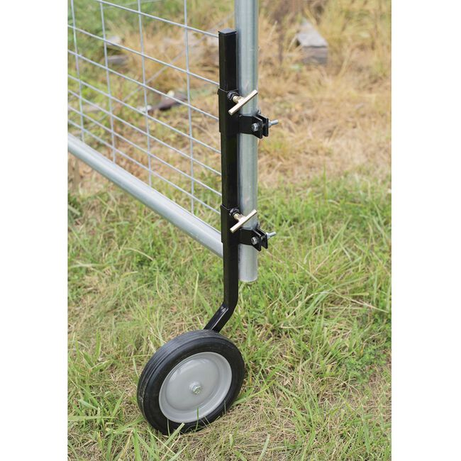 Powerfields Tall Gate Wheel  image number null