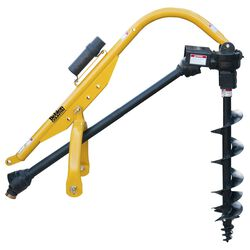 Behlen Post Hole Digger