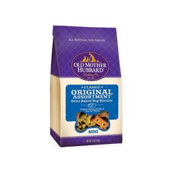Old Mother Hubbard Classic Original Assortment Mini Dog Biscuits