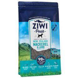 Ziwi Peak Air-Dried Mackerel & Lamb Dog Food