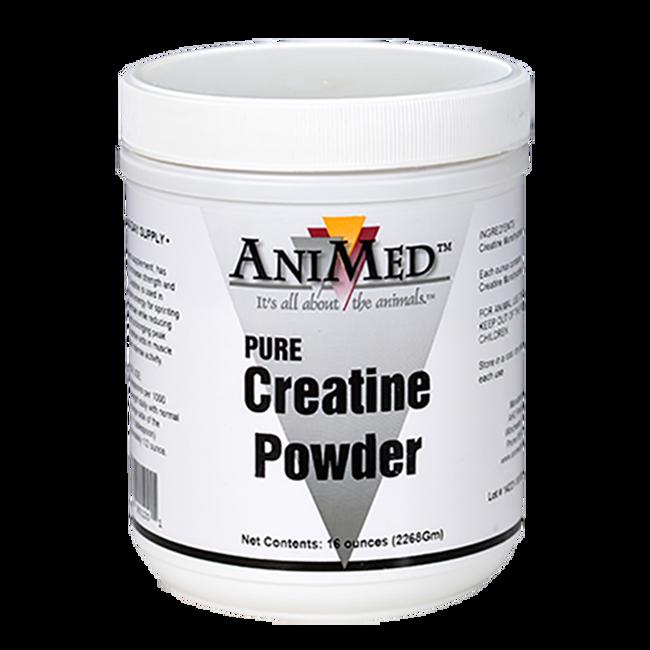 Animed Creatine Powder image number null