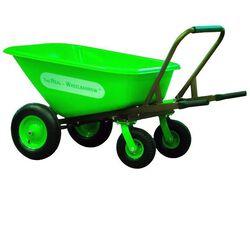 The Real Wheelbarrow
