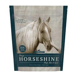 Omega Fields Omega Horseshine