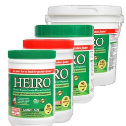 HEIRO Insulin Rescue