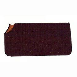 """Diamond Wool 1/2"""" 100% Wool Felt Liner Pad"""