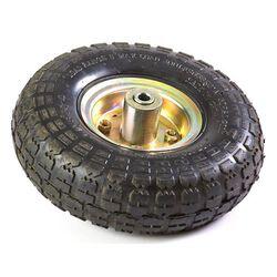 Miller Muck Cart Tire Assembly