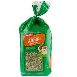 Kaytee Alfalfa Mini Bale