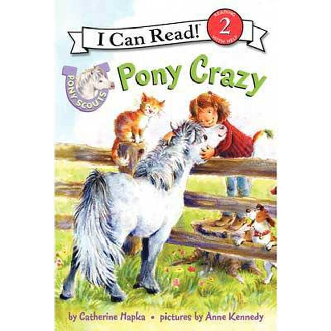 """Pony Scouts """"Pony Crazy image number null"""