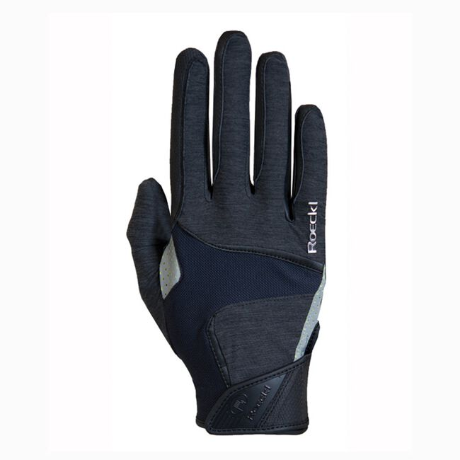 Roeckl Mendon Glove-6.5-Anthracite image number null