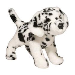 Douglas Evie Dalmatian Toy