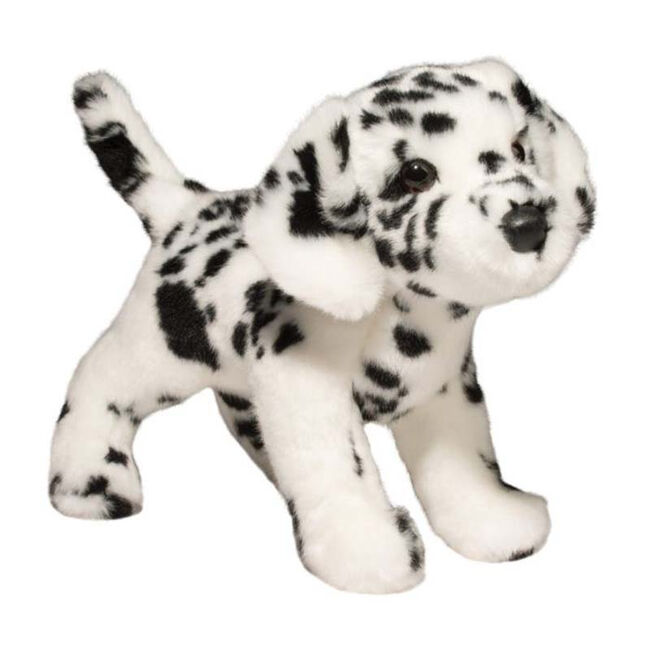 Douglas Evie Dalmatian Toy image number null