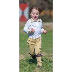 Shires Kids Equestrian Shirt