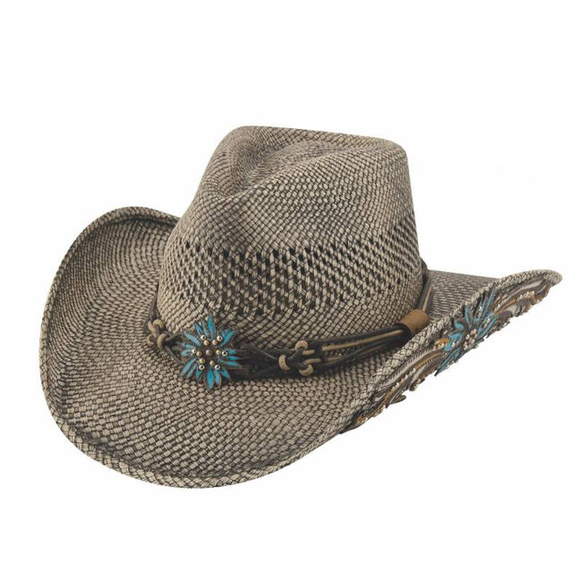 Bullhide Spirit of the West Western Hat image number null