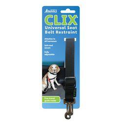 Clix Universal Dog Seatbelt