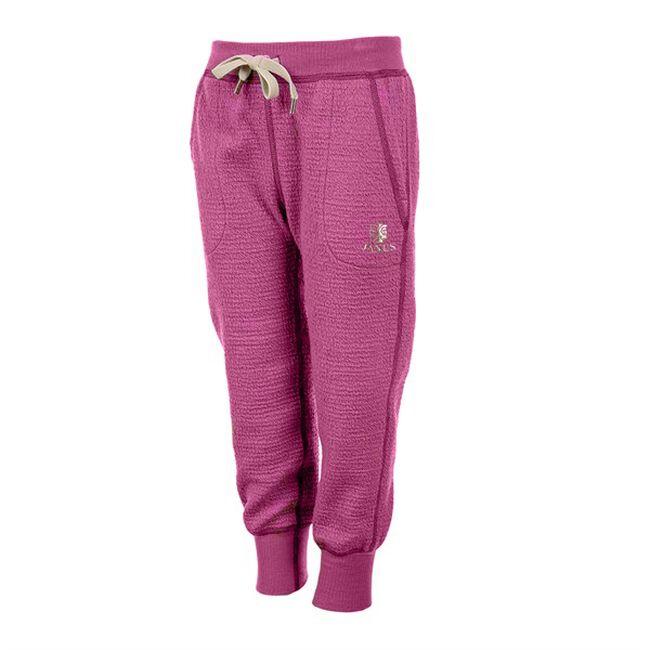 Janus Kids' Crinkle Pants - Pink image number null