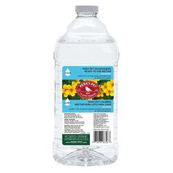 Perky-Pet Clear Liquid Hummingbird Nectar Ready-To-Use 64 oz Bottle