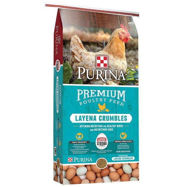 Premium Layena Crumbles  image number null