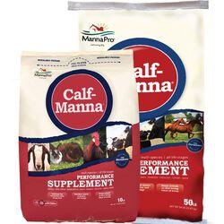 Manna Pro Calf Manna Multi Species Performance Supplement