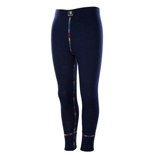 Janus Kids' Rainbow Long Pants - Blue image number null