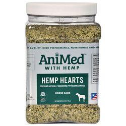 AniMed Hemp Hearts for Horses
