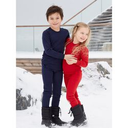 Ruskovilla Kids' Long Sleeve Shirt