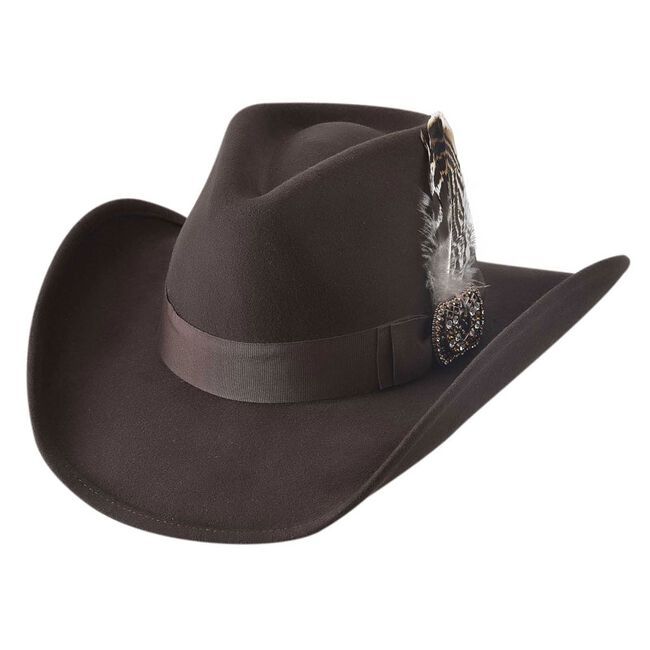 Bullhide Lovely Western Hat image number null