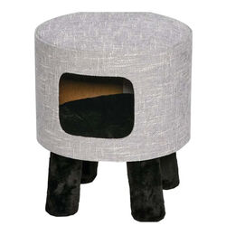 Midwest Nuvo Cosmo Grey Cat Home - One Story