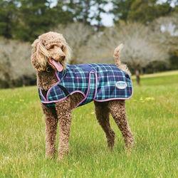 Weatherbeeta ComFiTec Premier Free Deluxe Parka Dog Coat
