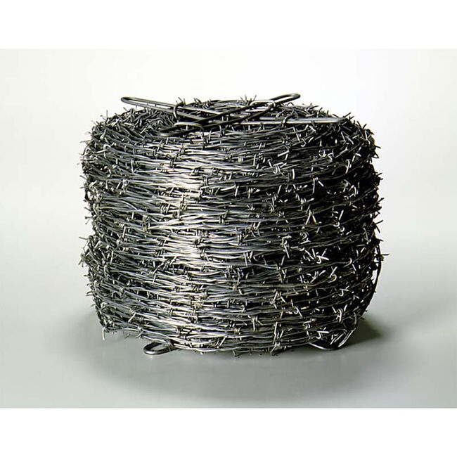 Ace Sierra 4-point Galvanized Steel Barbed Wire 1320 feet image number null