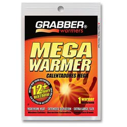 Grabber Warmers - 12 Hour Mega Warmer Single Pad