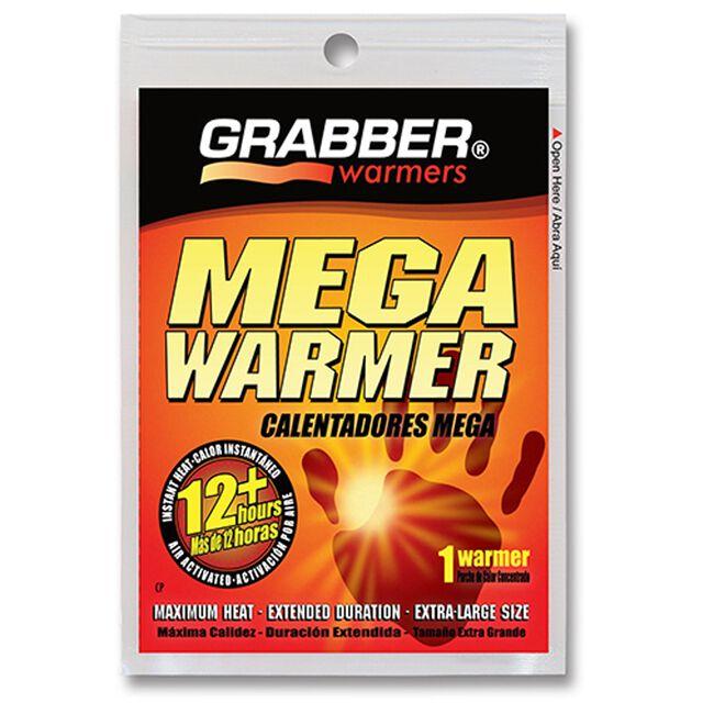 Grabber Warmer - 12 Hour Mega Single Pad  image number null