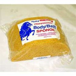 Hydra Honeycomb Professional Body & Bath Sponge