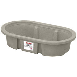 Behlen Poly Round End Sheep Tank (Approx. 50 Gallons)