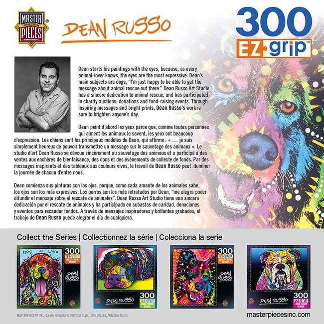 """Happy Boy"" Dean Russo 300 Piece EZ Grip Jigsaw Puzzle image number null"