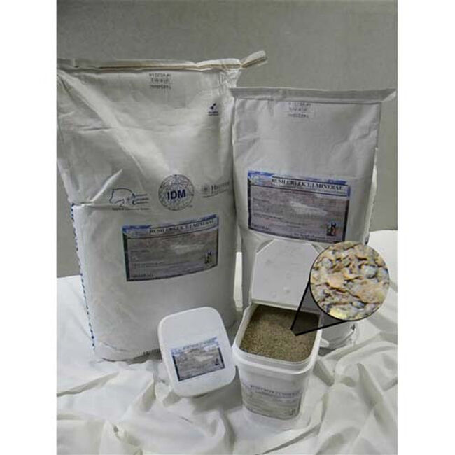 Rush Creek Mineral 25 lb Bag image number null