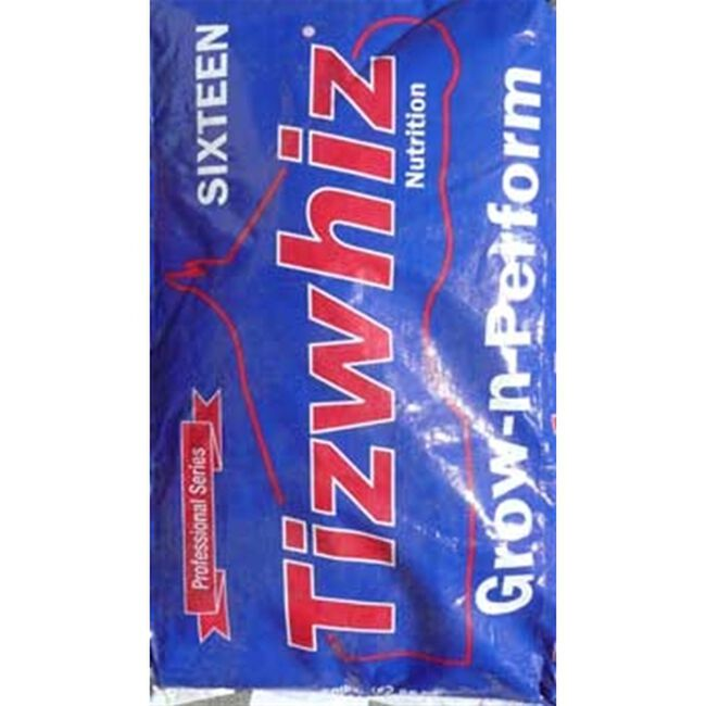 Tizwhiz Grow-n-Perform image number null