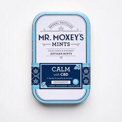 Mr. Moxey's Mints - Calm with CBD