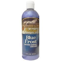 Fiebing's Blue Frost Whitening Shampoo & Conditioner