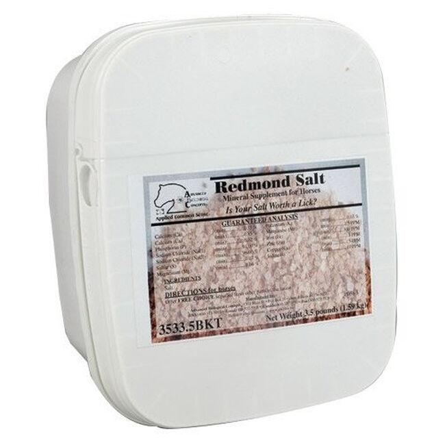Redmond Salt 25 lb image number null