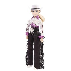 Breyer Taylor Cowgirl Traditional Series