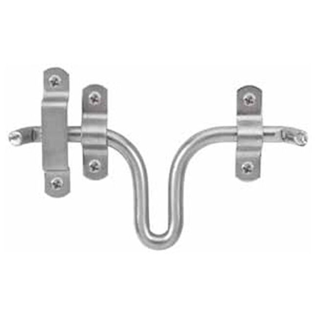 """Gate Latch 10"""" image number null"""