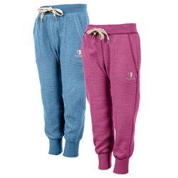 Janus Kids' Crinkle Pants
