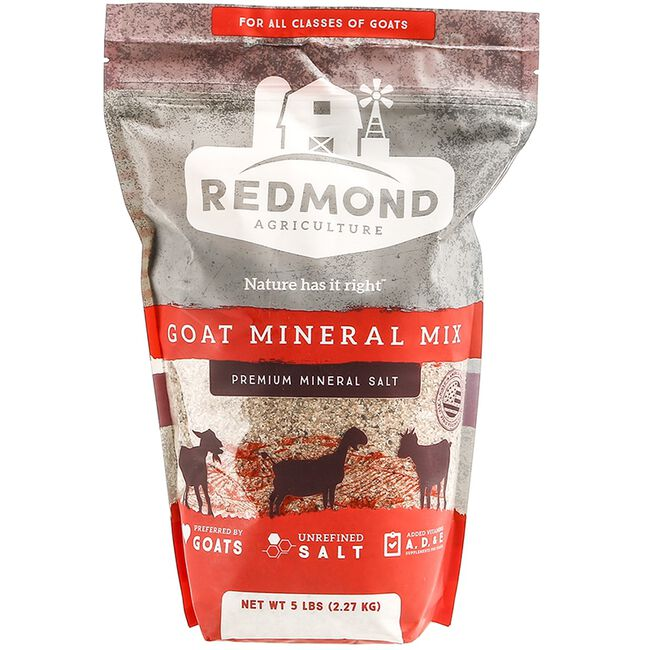 Red Edge Goat Mineral image number null