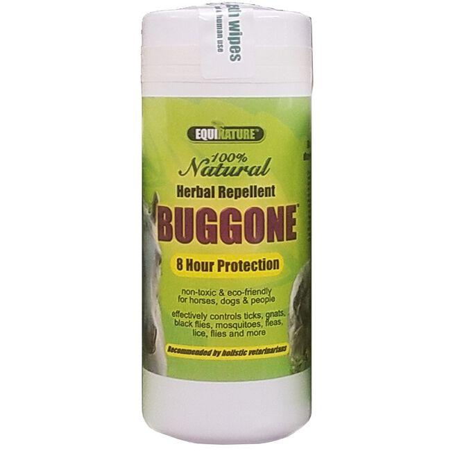 BugGone Wipes image number null